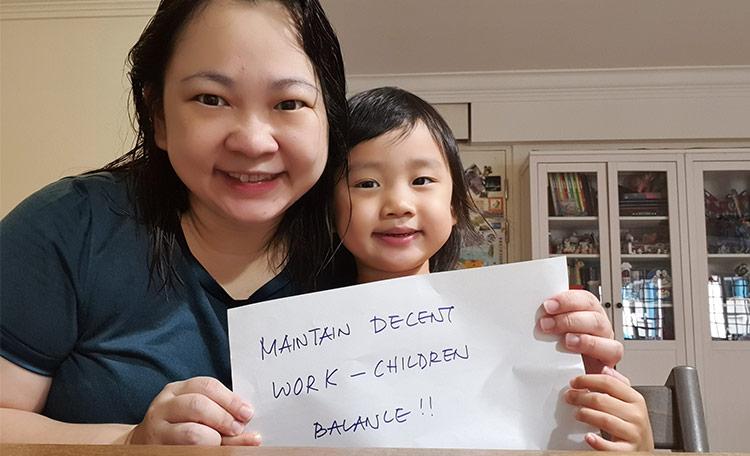 Quarantine Goals - Carol Wong