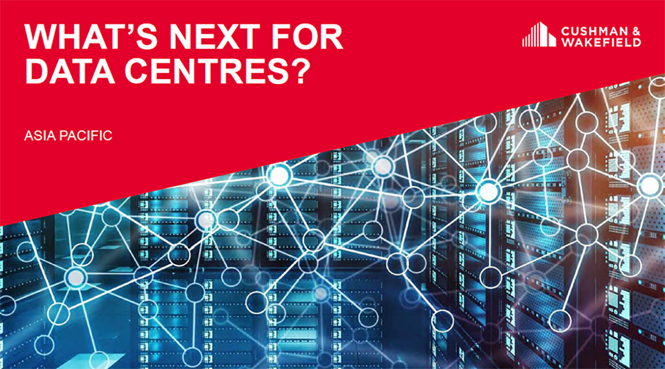 What's Next for Data Centres Across Asia Pacific