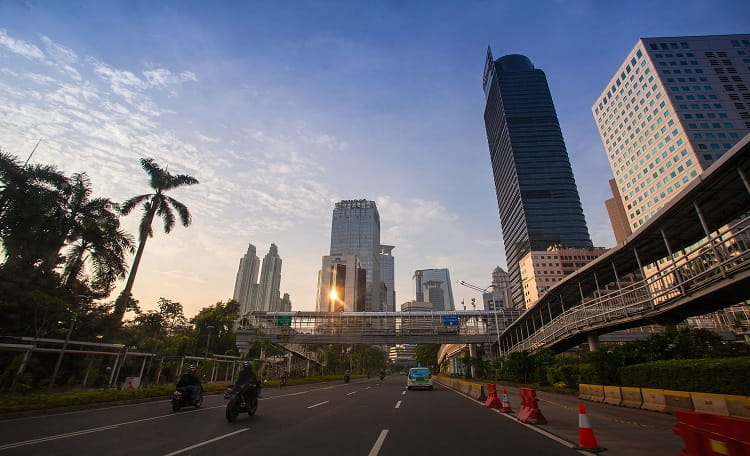 Indonesia is fifth most cost competitive manufacturing hub in the world