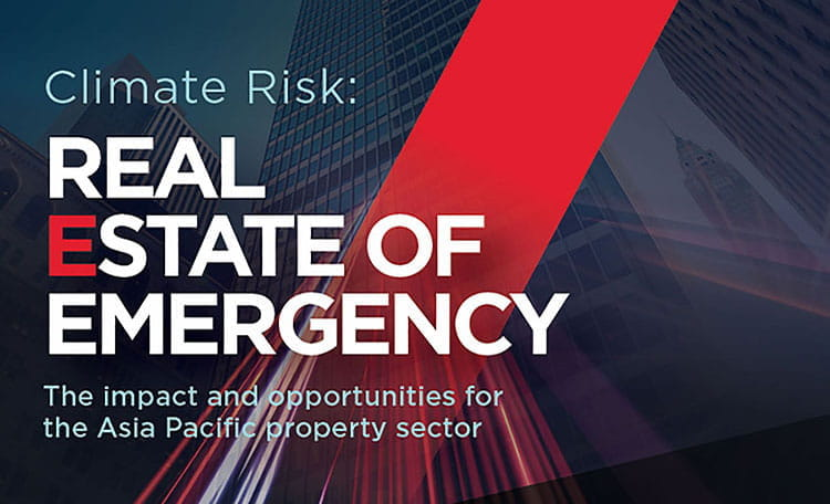 Climate Risk: REAL (E)STATE OF EMERGENCY