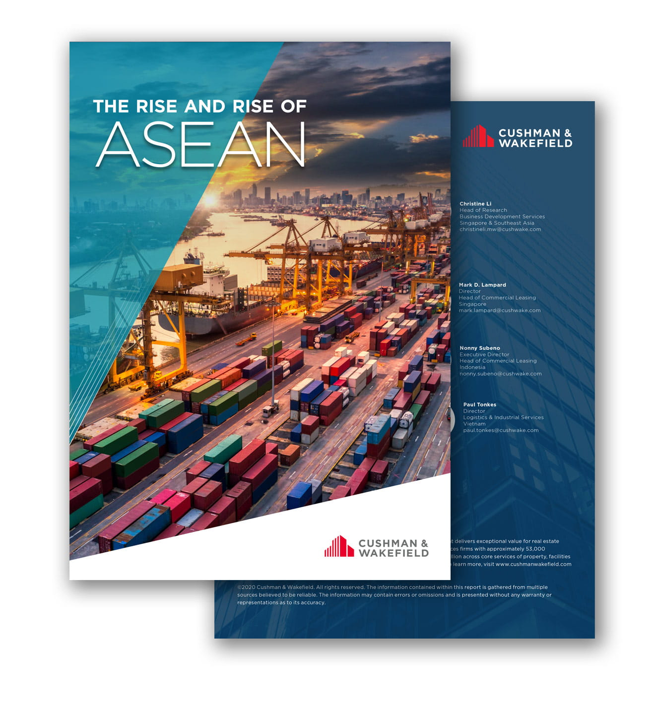 The Rise and Rise of ASEAN