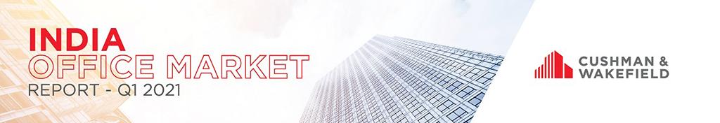 India Office MarketBeat Q1 2021
