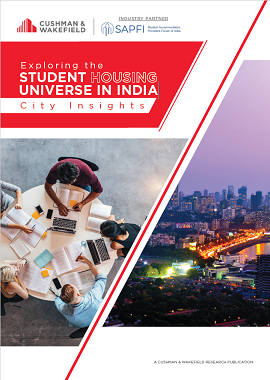 Exploring the Student Housing Universe in India