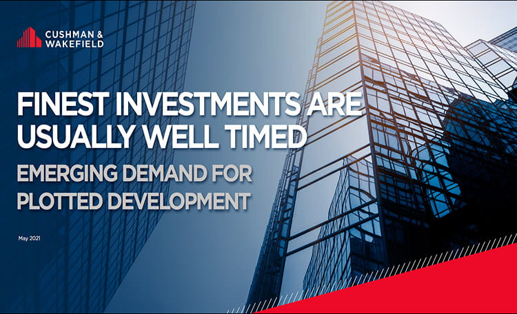 Finest Investments Are Usually Well Timed