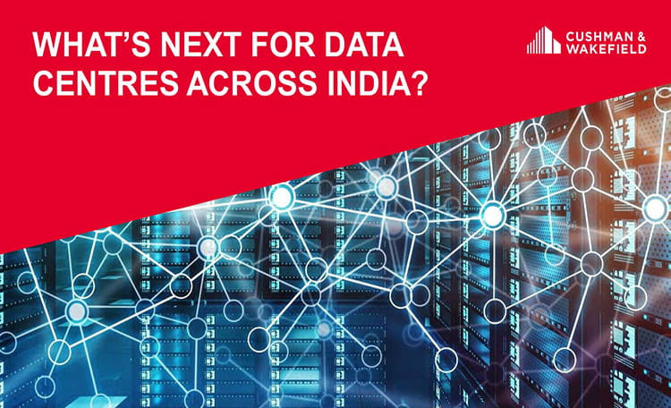 What's next for data centres across India?