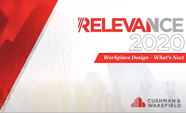 Workplace Design and What's Next