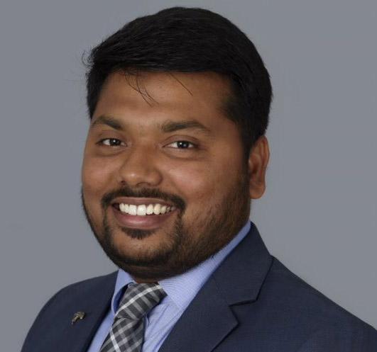Kula Sekhar Reddy