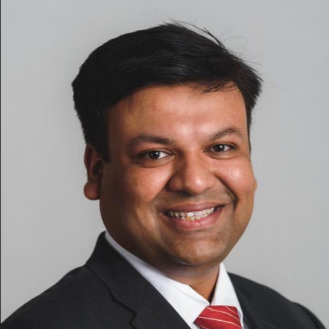 Rohit Goyal Senior Director India (image)