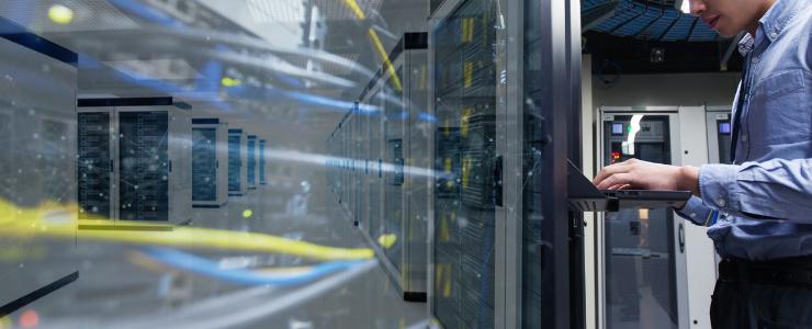 Data Centres Investment