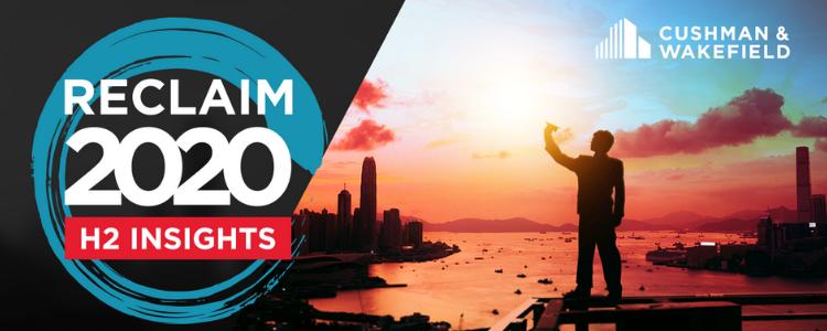 クッシュマン・アンド・ウェイクフィールドのアジア太平洋地域レポート 「Reclaim 2020(2020年を巻き返す)」 によると、投資市場における取引活動は、ディストレス資産売却の兆候は限定的ではありましたが、それでもトレンドを下回る取引水準にとどまる見通しです。2020年下半期には改善が予想されます。