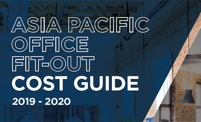 APAC Office Fit-Out (Card Image)