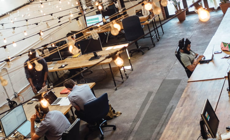 Coworking Banner (card image)