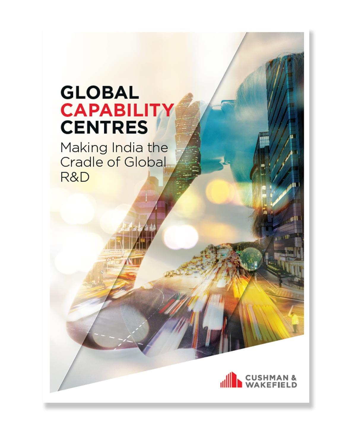 GLOBAL CAPABILITY CENTRES