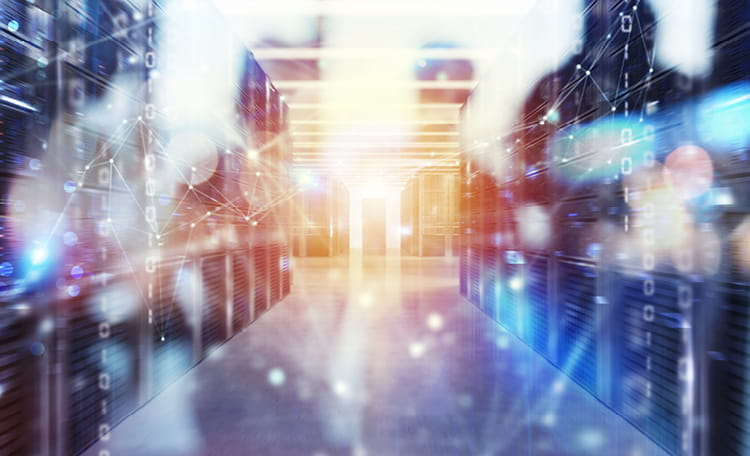 Data Center Market Comparison Report Web Card Image