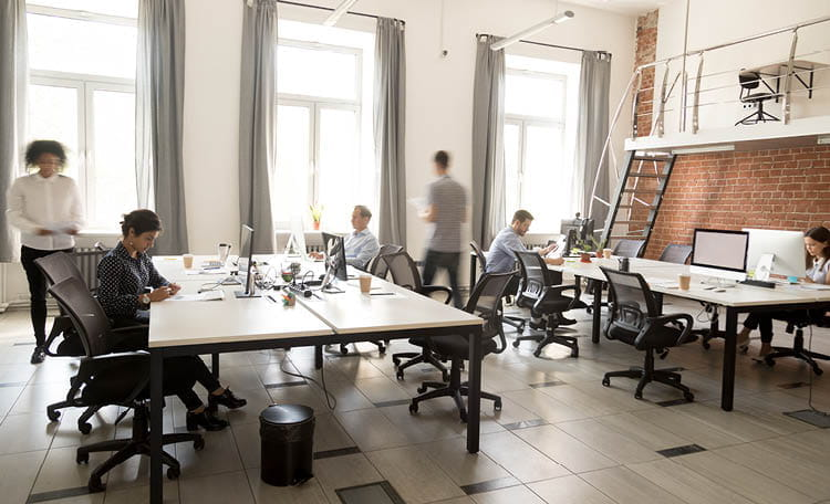 Part 3 Workplace Ecosystems (image)
