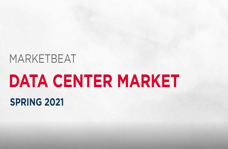 Data Center MarketBeat Report (Spring 2021)