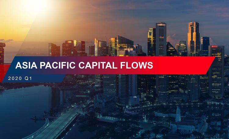 Asia Pacific Capital Flows Webinar