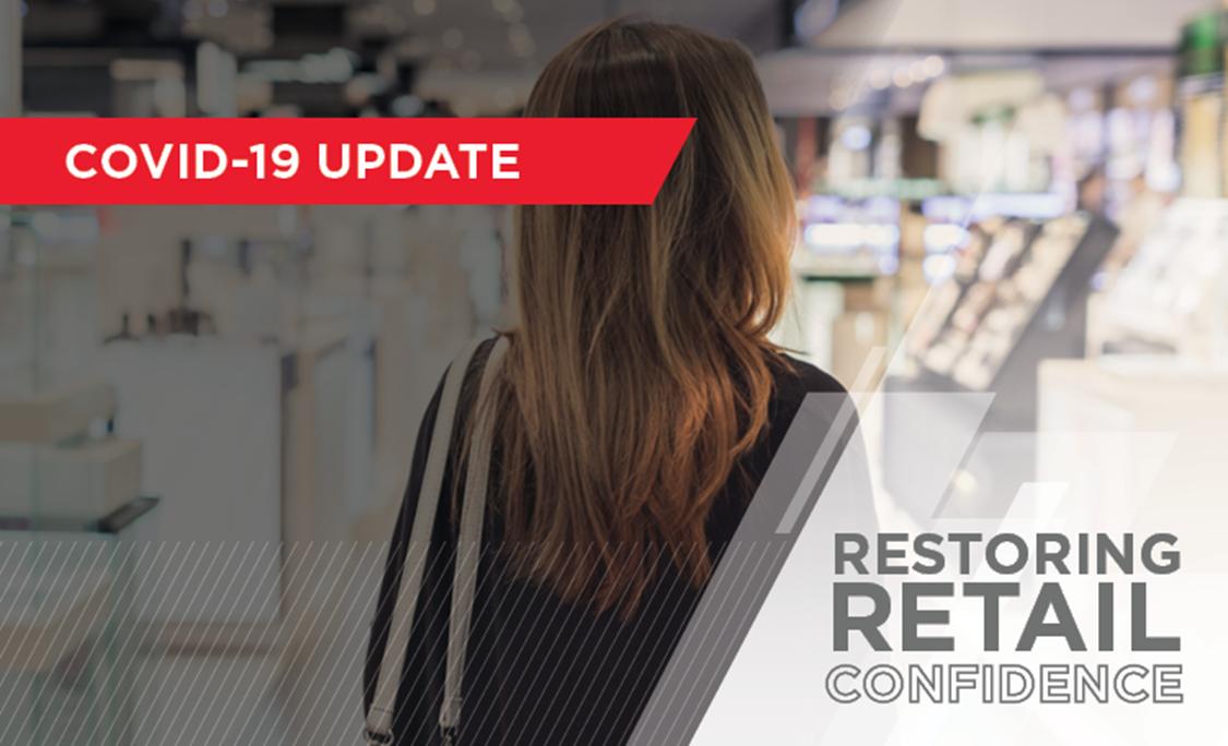 restoring retail