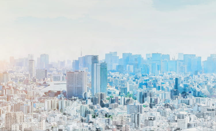 Understanding the long term growth vision of Japanese cities