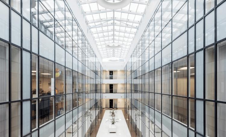 Uncertainty Stymies Office Space Demand as Regional Net Absorption