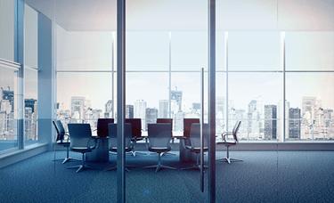 Office MarketBeat cardboard image Q2 2021