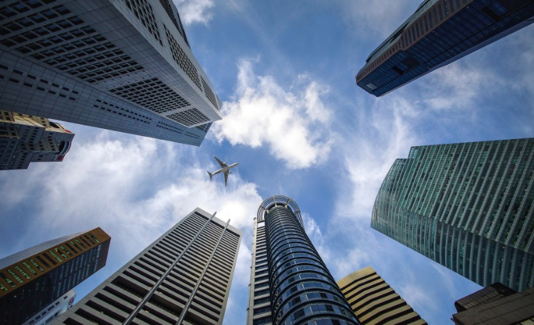 APAC Investment Volumes Forecast