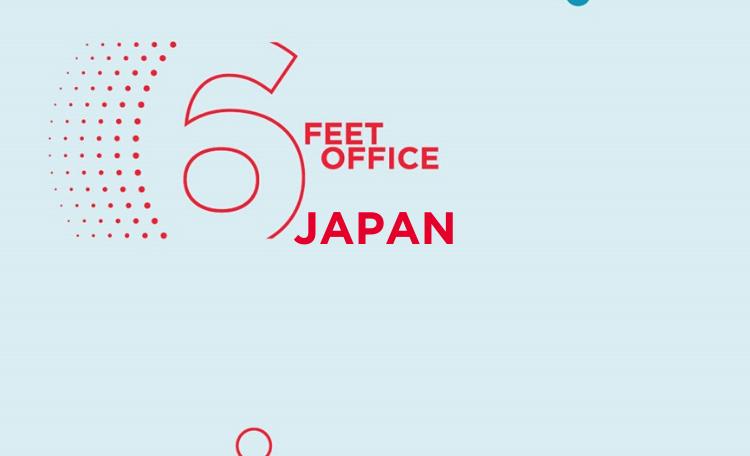 Six Feet Office Japan