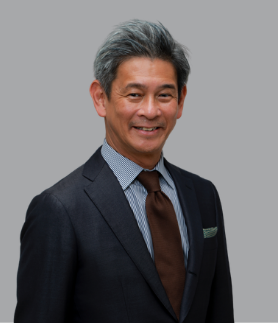 Naoki Mita to lead Cushman & Wakefield's  Retail Landlord Rep Services in Japan