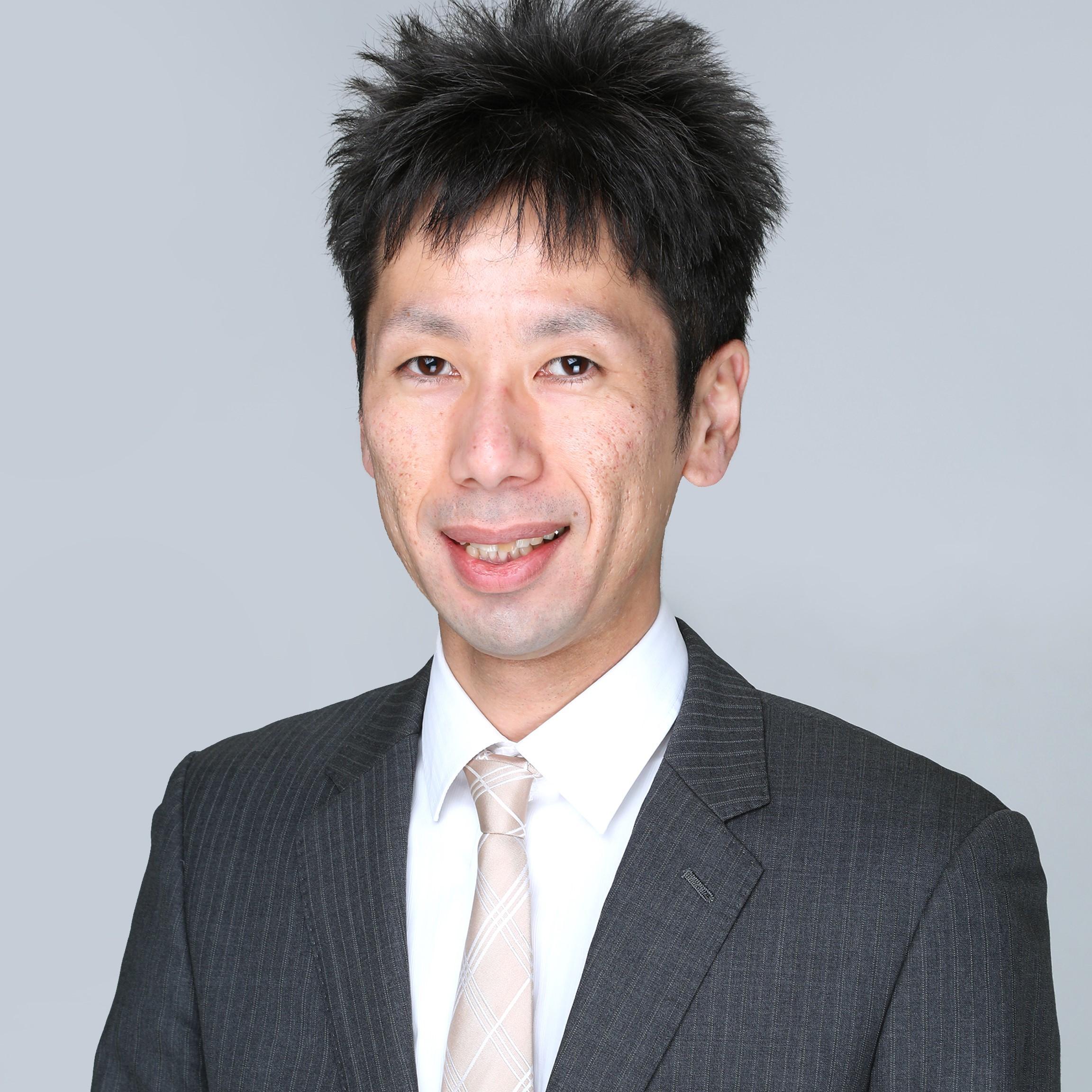 Hiroshi Tsuruoka