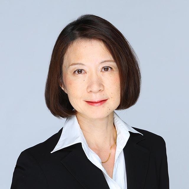 Itsuko Yamamoto