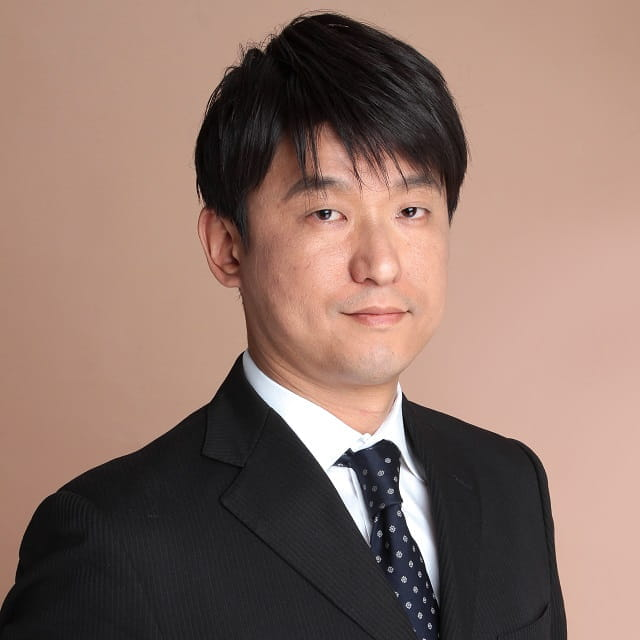 Ryohei Takahashi