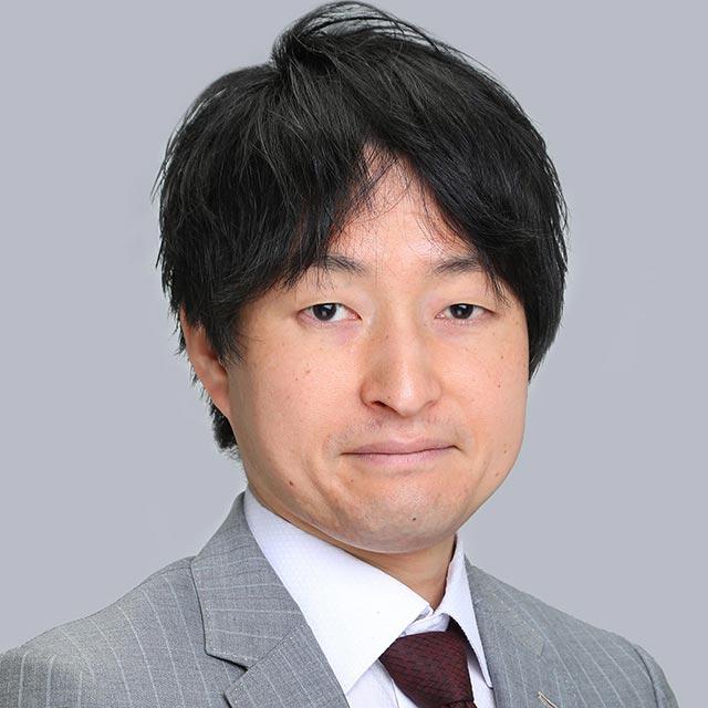 Takeshi Kojima