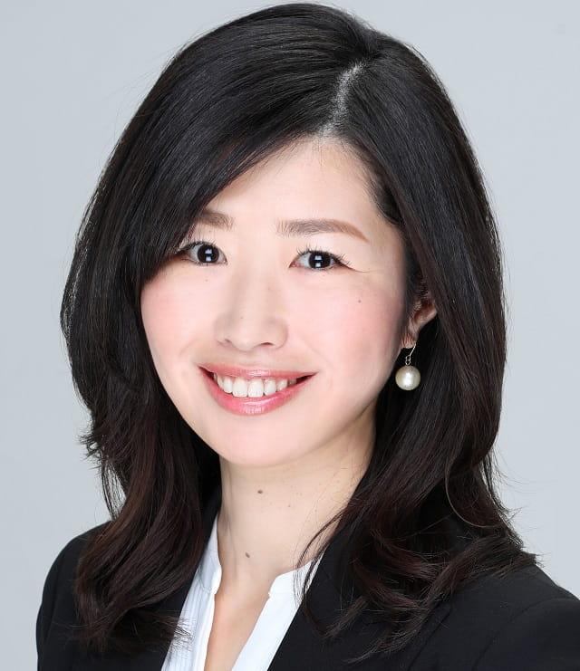 Tomoko Takahashi