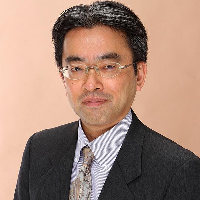 Yoji Kawakami