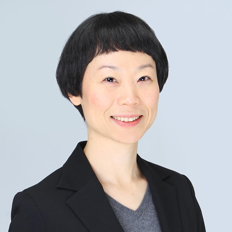 Yuko Kamei