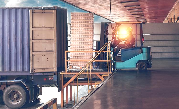 Hi Logistics Storycard