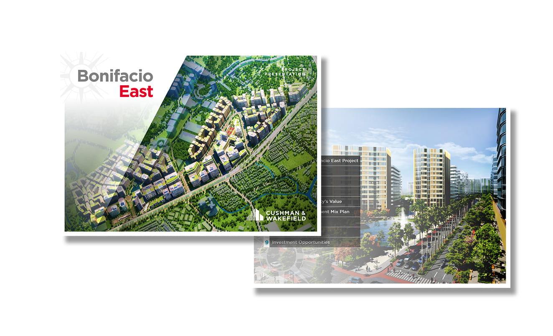 What's Next in Metro Manila: Bonifacio East