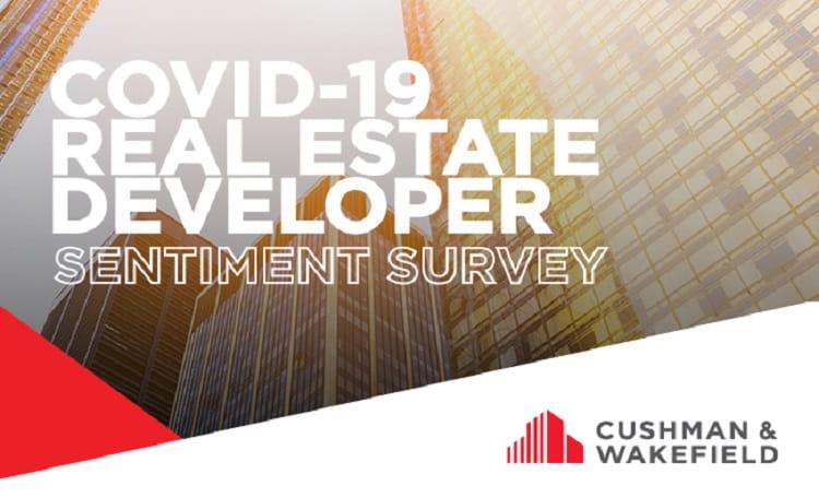 COVID-19 Real Estate Developer Sentiment Survey