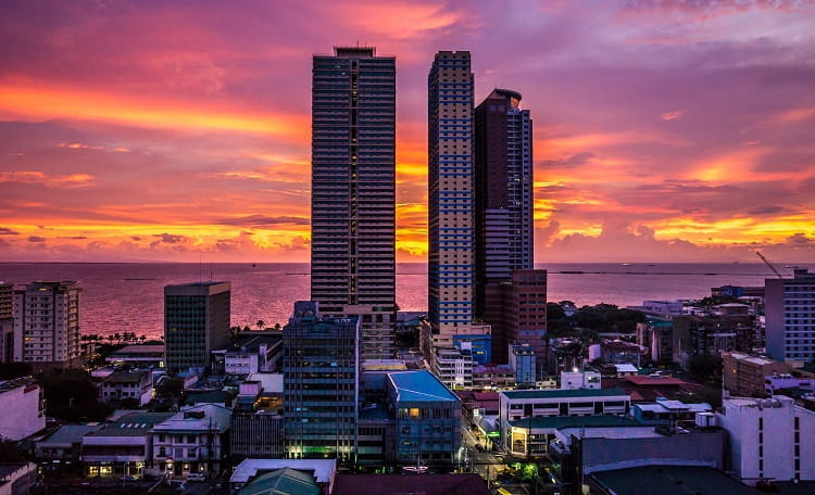 Philippine Property Market News (March 2020)