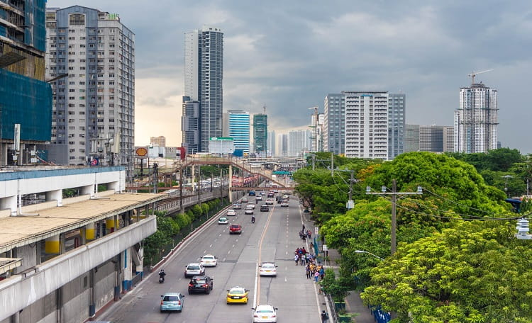Philippine Property Market News - March 2021