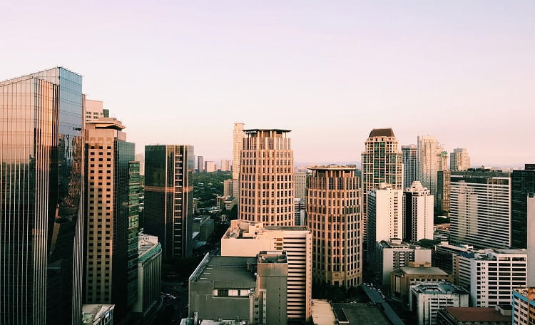 Cushman & Wakefield Comments on Full Year 2020 Philippine GDP Growth Rate