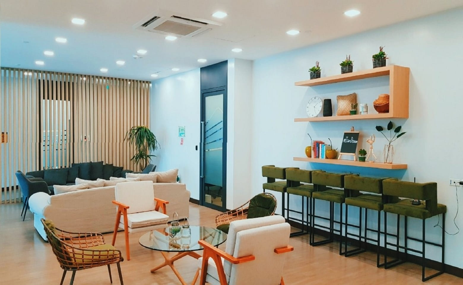 Dexcom Philippines New Office Fit-out Project
