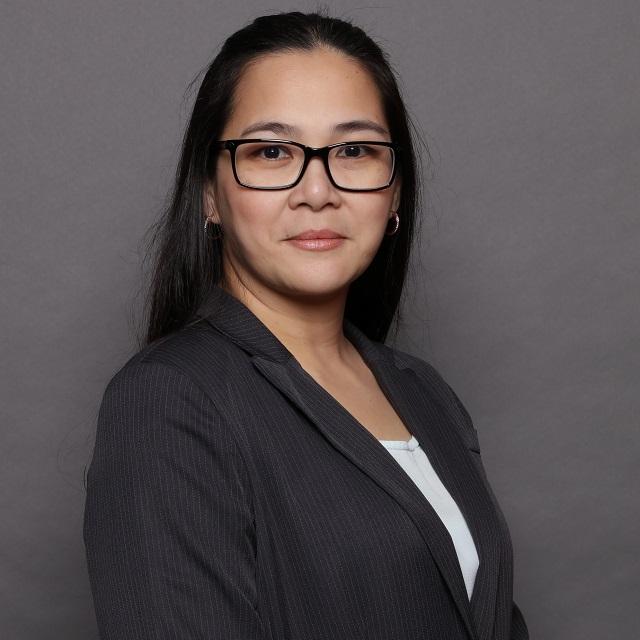 Kathyleen Ong