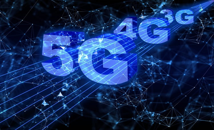 Why 5G Matters in Driving Asia Pacific's Data Centre Demand