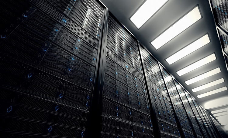 Technology the key to mitigating energy use by data centres