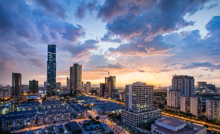 Post-Pandemic Recovery: Real Estate Measures in Vietnam