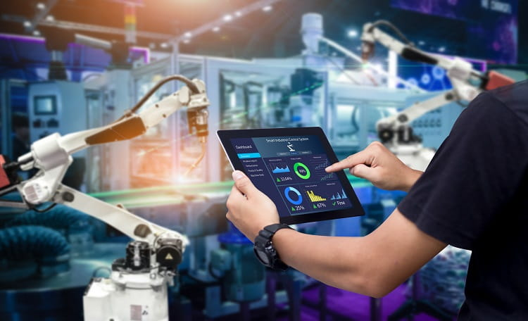 Industry 4.0 in the Context of the COVID-19 Outbreak