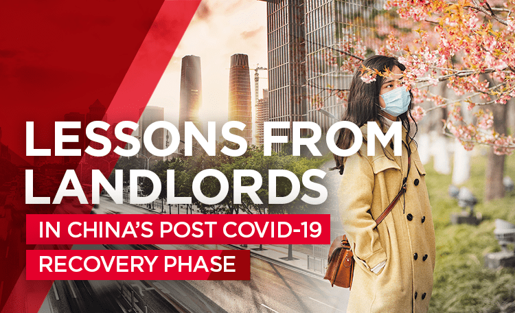 Lessons from Landlords in China