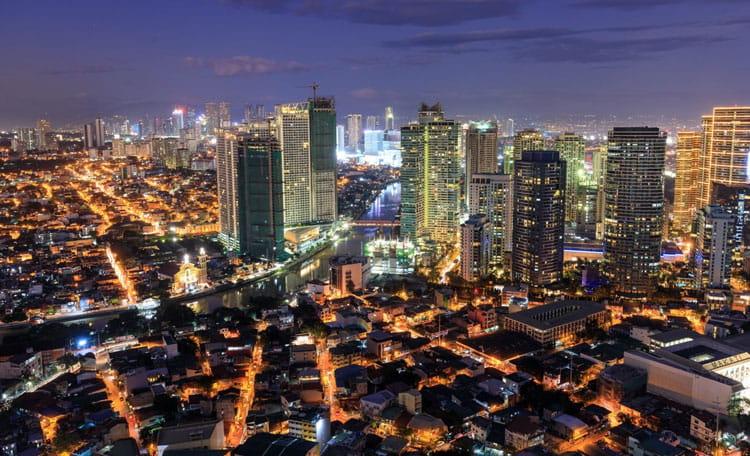 New Policy on Metro Manila Ecozones