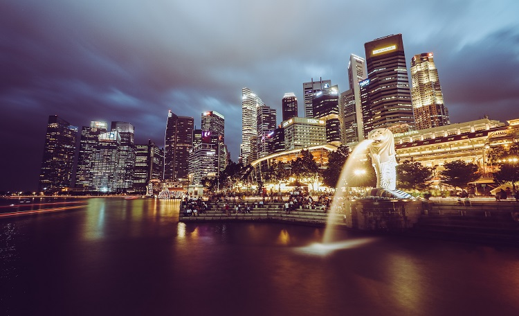 Analysis on Singapore's Government Land Sales Programme for H2 2020